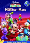 Mickey Mouse Club: Message From Mars (DVD)