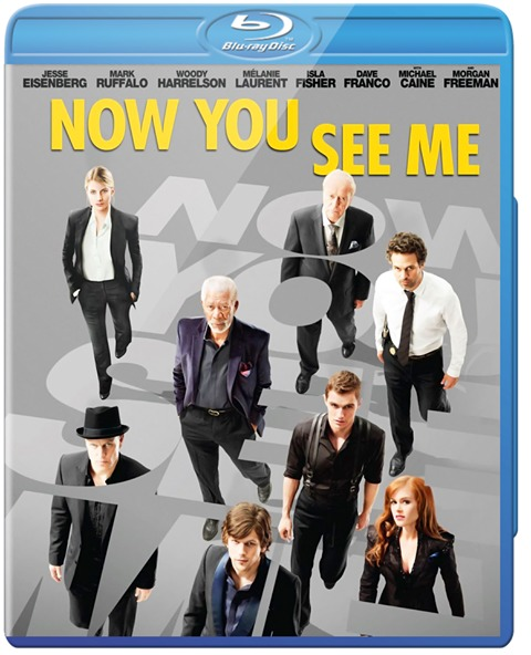 Now You See Me 2 (2016) Sub Indonesia | INDOXXI