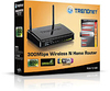 Trendnet 300Mbps Wireless N Home Router
