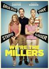 We're The Millers (DVD) Cover