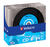 Verbatim 700MB Blank CD-R (52x) - Data Vinyl Slim Case - ( Box of 10)