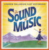 Sound of Music - London Palladium Cast Album 2006 (CD) Cover