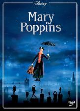 Mary Poppins (DVD) - Cover
