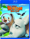 Dr Seuss' Horton Hears A Who (Blu-ray)