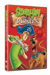 Scooby-Doo And The Pirates (DVD)