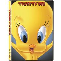 Kids Collection: Tweety Pie (DVD)