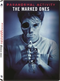 paranormal activity the marked ones dvd cover - photo #14