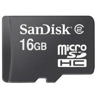 SanDisk Mobile 16GB Class 4 Micro SD Card
