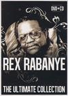 Rex Rabanye - Ultimate Collection (DVD + CD)