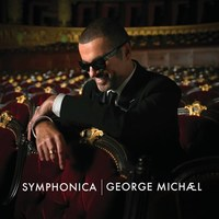 George Michael - Symhonica (CD) - Cover