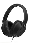Skullcandy Headphones Crusher w/Mic - Black