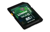Kingston 16GB SDHC Class 10 Flash Card