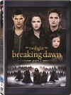 Twilight Saga Breaking Dawn - Part 2 (DVD)