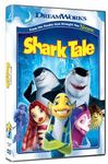 Shark Tale (DVD) Cover