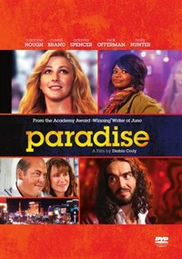 Paradise (DVD) - Cover
