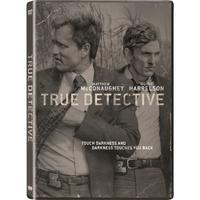 True Detective - Season 1 (DVD)