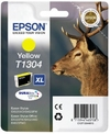 Epson Ink T1304 Yellow Stag Stylus