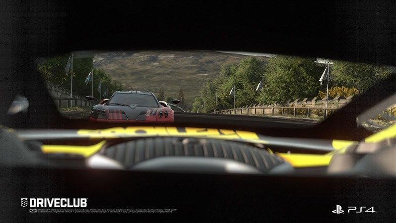 Driveclub (Game) - Giant Bomb