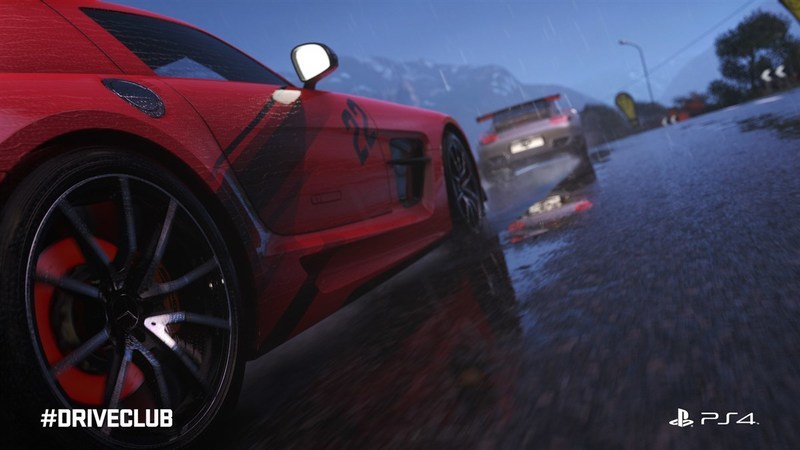 Driveclub - Co-op Races & Online! #3 - YouTube
