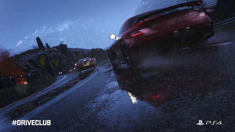 69 Games Like DriveClub – Top Best Alternatives