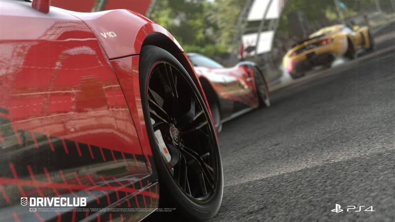 Multiplayer/Co-Op questions! : Driveclub - reddit