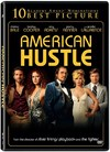 American Hustle (DVD) Cover
