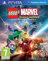 LEGO Marvel Super Heroes: Universe In Peril (PS VITA)