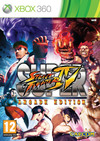 Super Street Fighter IV - Arcade Edition (Xbox 360)