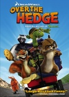Over The Hedge (DVD) Cover