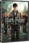 Harry Potter and the Deathly Hallows: Part 2 (DVD) Cover