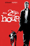 25th Hour (DVD) Cover