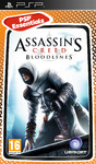 Assassin's Creed: Blood Lines (PSP)
