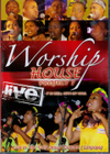 Worship House - With My Soul Project 7 (DVD)