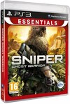 Sniper: Ghost Warrior (PS3)