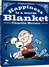 Charlie Brown - Happiness Is A Warm Blanket (DVD) Cover