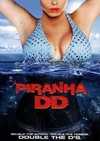 Piranha 3dd (Region 1 DVD)