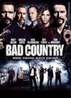 Bad Country (Region 1 DVD)