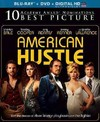American Hustle (Region A Blu-ray)