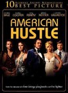 American Hustle (Region 1 DVD)