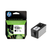 HP # 920Xl Black Officejet Ink Cartridge
