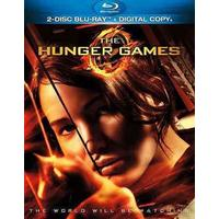 Hunger Games (Region A Blu-ray)