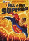 DC Universe: All Star Superman (DVD) Cover