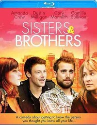 Sisters & Brothers (Region A Blu-ray) - Cover