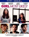 Girl Most Likely (Region A Blu-ray)