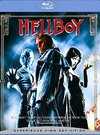 Hellboy (Region A Blu-ray)