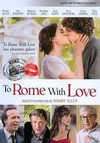 To Rome With Love (Region 1 DVD)