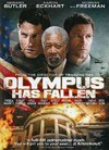 Olympus Has Fallen (Region 1 DVD)