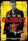 Oldboy (Region 1 DVD)