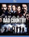 Bad Country (Region A Blu-ray)