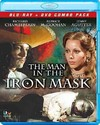 Man In the Iron Mask (Region A Blu-ray)